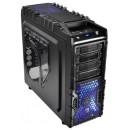 Компьютер СкайГейм 994, INTEL Core i7 3820 4 ядра 3,8ГГц, HDD 3 Тб, DDR3 16Гб