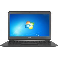 Ноутбук Acer Aspire S5-391-53314G12akk i5-3317U 4Gb SSD 128Gb Intel HD Graphics 4000 13,3 BT Cam 2310мАч Win7HP Черный
