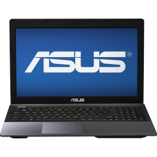 Ноутбук Asus X55A B820 2Gb 320Gb Intel HD Graphics 15,6 DVD(DL) Cam 4400мАч Win7Str Темно-коричневый