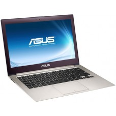 Ультрабук Asus Zenbook UX32A i3-2367U 4Gb 320Gb + 24SSD Intel HD Graphics 3000 13,3 BT Cam 6520мАч Win7HP Серебристый