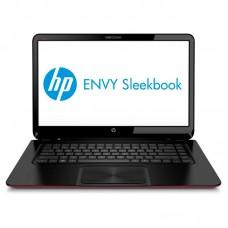 Ультрабук HP Envy 6-1054er B6X63EA i3-2367M 4Gb 320Gb Intel HD Graphics 3000 15.6 BT Cam 3900мАч Win7HP Черный
