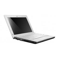 Нетбук Lenovo IdeaPad S110-N282G320S 59321421 N2800 2Gb 320Gb Intel GMA 3600 10,1 Cam 4400мАч Win7Str Белый