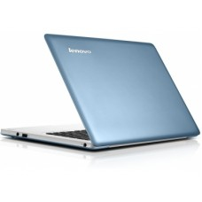 Ультрабук Lenovo IdeaPad U310 i5-3317U 4Gb 500Gb + SSD 32Gb Intel HD Graphics 4000 13,3 BT Cam 4160мАч Win7HP Розовый