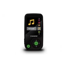 плеер DIGMA Q3 flash, 4Гб, черный